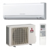 Кондиционер Mitsubishi Electric (мицубиси электрик) MSZ-GE35VA / MUZ-GE35VA купить с установкой в Бронницах